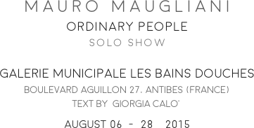 MAURO MAUGLIANI